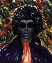 Jimi Hendrix loose oil